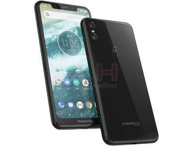 Раскрыты детали спецификации Motorola One