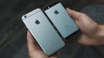 Составлено детальное описание нового iPhone