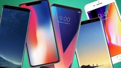 Названы лучшие смартфоны июня этого года