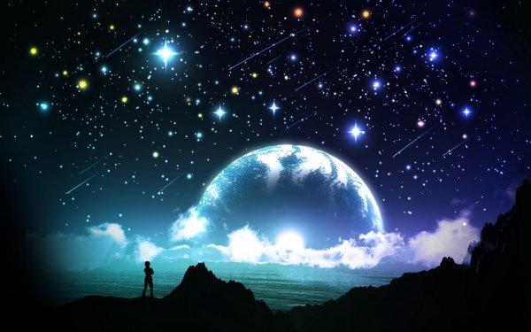 Молодой астроном из Приморья открыл три новых звезды