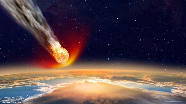 Ученые: Земля не готова к смертельным ударам стелс-астероидов