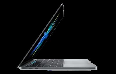 Новый MacBook Pro показали в Сети