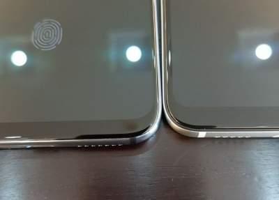 В Meizu 16 будет встроенный в экран сканер отпечатков