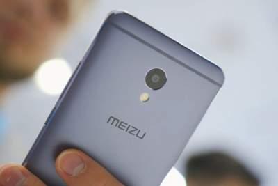 Meizu 16 решил проблему выреза в стиле iPhone X