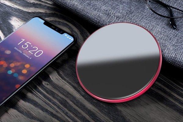 В Сети появилось первое изображение быстрой беспроводной зарядки от Xiaomi