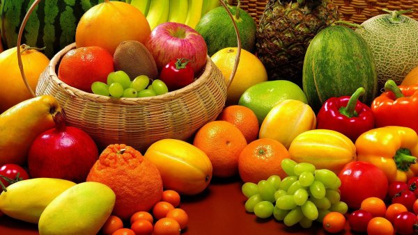 Ученые назвали «суперпродукты», которые помогут не болеть