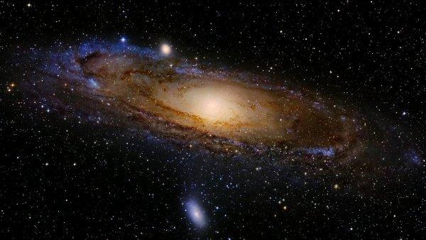 Ученые считают, что смерть Вселенной является вопросом времени