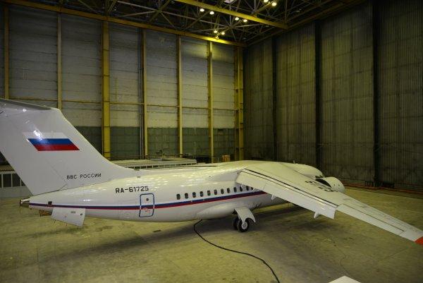 Проект военного транспортника Ил-112 могут «завернуть»