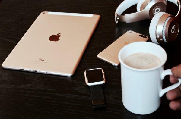 Экономисты: Техникой Apple обладают только богатые люди