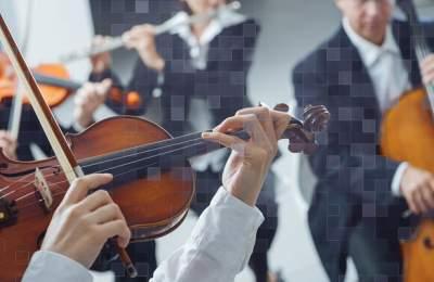 Нейросеть научилась распознать музыкальные инструменты