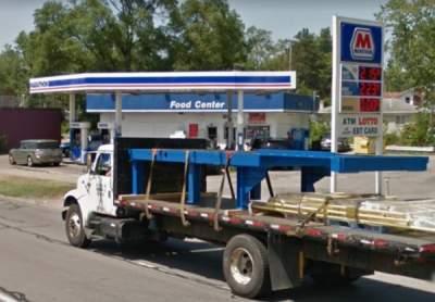 Хакеры нашли способ украсть тысячи литров бензина на заправке