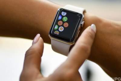 Для Apple Watch нашли неожиданное применение