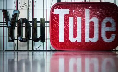 YouTube объявил войну фейковым новостям
