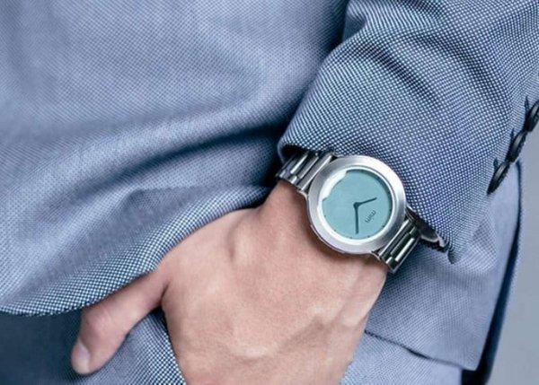 «Умные» часы Mim X представлены официально