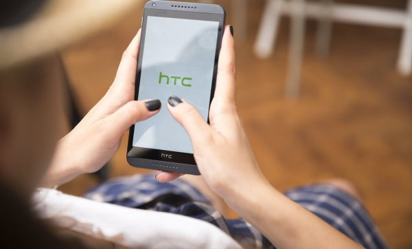 Осенью в продаже появится блокчейн-смартфон HTC Exodus