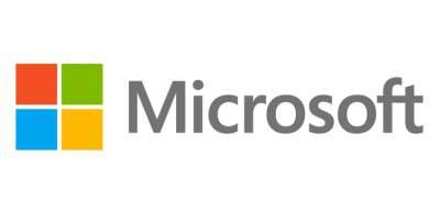 Microsoft выпустила пакет исправлений для своих продуктов