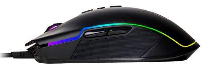 Cooler Master представила игровую мышь CM310