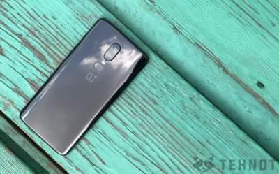 В сети обнаружили слабые места OnePlus 6