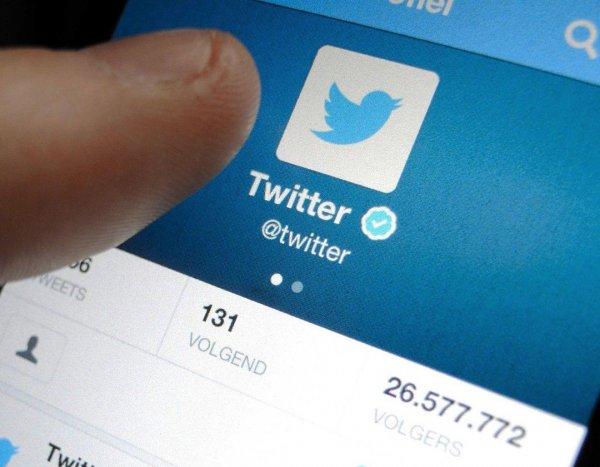 Twitter начал борьбу с фейковыми страницами