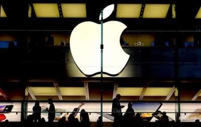 Раскрыты все будущие новинки Apple