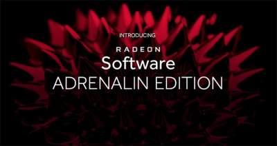 Вышел драйвер Radeon Software Adrenalin Edition 18.7.1
