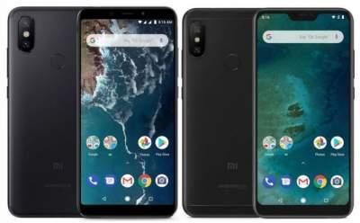Рассекречены новые смартфоны Xiaomi