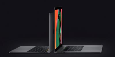 Дизайн обновленных MacBook Pro показали в Сети