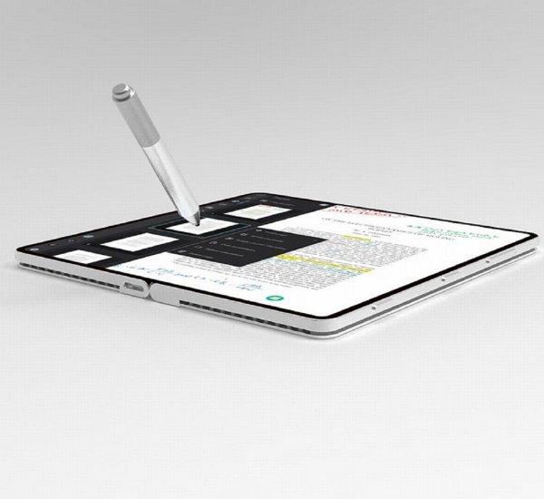 Загадочный Surface Phone появится в магазинах в 2019 году