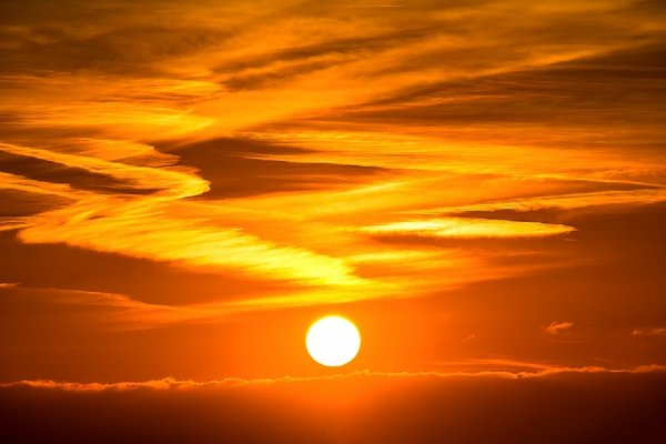 Ученые: Солнечная активность этим летом снизилась до нуля