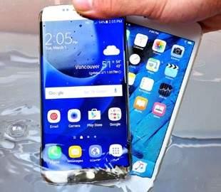 Эксперты назвали самые неуязвимые смартфоны