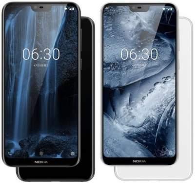 Nokia выпустила новый мощный смартфон