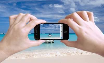 Названы смартфоны с лучшими камерами
