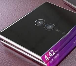 Рассекречен дизайн нового смартфона Sony
