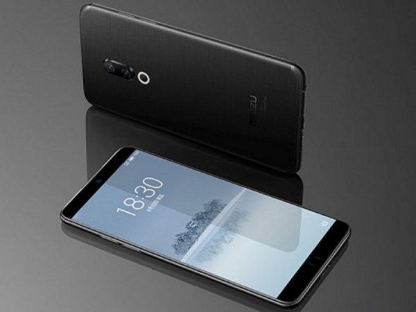 В сети появились первые изображения смартфона Meizu 16 Plus