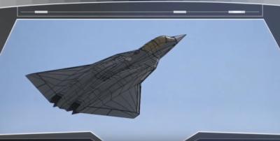 Во Франции начали разработку истребителя будущего
