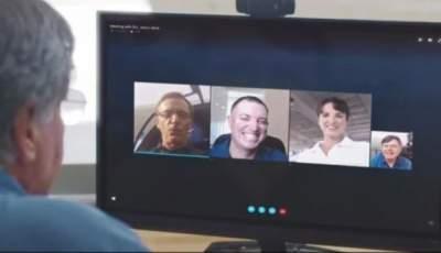 Skype получит функцию записи видеозвонков