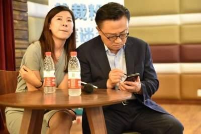 Глава Samsung показал Galaxy Note 9