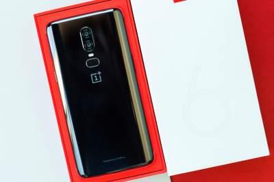 OnePlus 7 сможет похвастаться уникальной особенностью