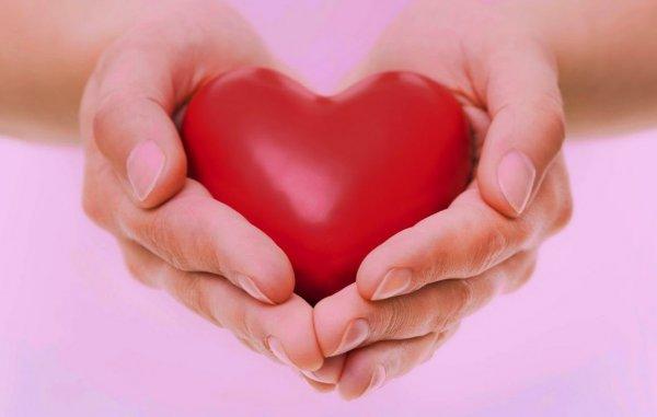 Найден способ продления жизни и укрепления сердца