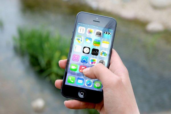 Просмотр порно на iPhone признан опасным