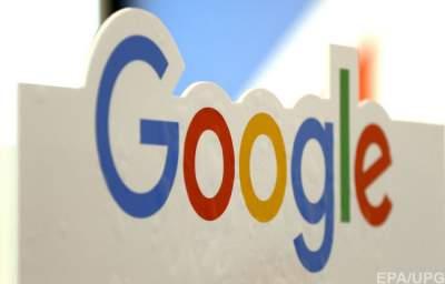 ЕС оштрафовал Google на рекордную сумму
