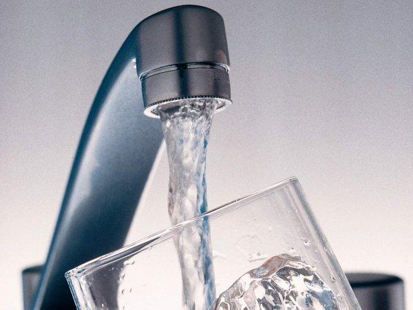 Искусственный интеллект проследит за чистотой воды в трубах