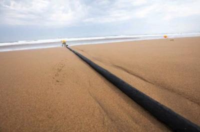Google прокладывает собственный трансатлантический кабель