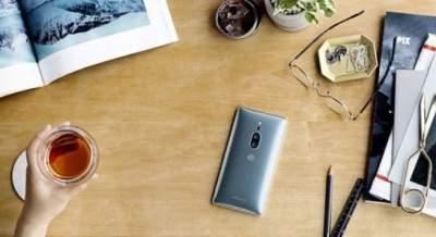 Характеристики смартфона Sony Xperia XZ3 появились в Сети