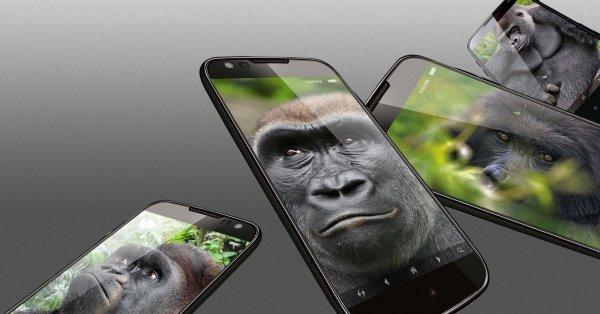 Новейшее стекло Gorilla Glass 6 сможет защитить смартфон от 15 падений с высоты