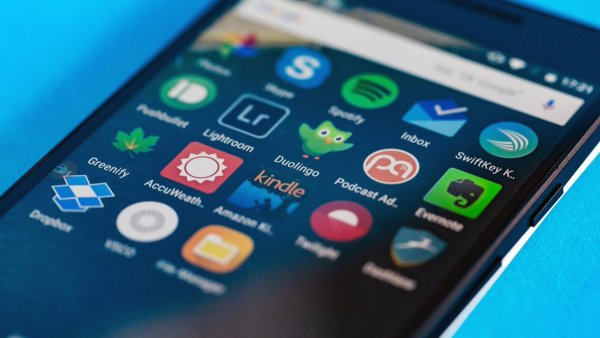 Эксперты составили список самых опасных приложений для смартфонов