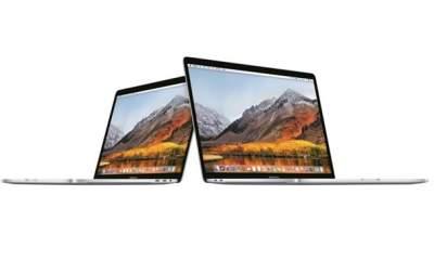 Стал известен секрет клавиатуры новых MacBook Pro