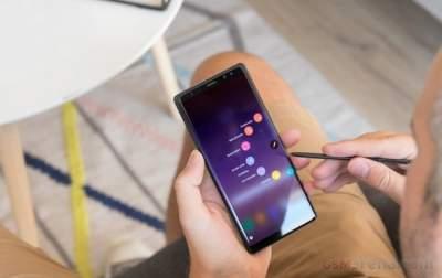 Samsung объединит две топовых линейки смартфонов