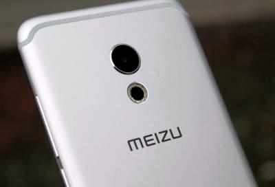 Дизайн нового смартфона Meizu рассекретили в Сети