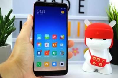 Названа стоимость новых смартфонов Xiaomi